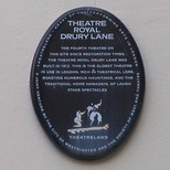 Theatre Royal - SWET