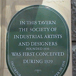 Society of Industrial Artists and Designers