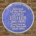 Lord Fisher