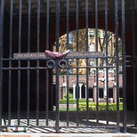 Docwra memorial gates