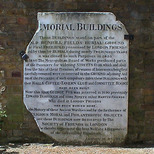 Quakers - Memorial Buildings