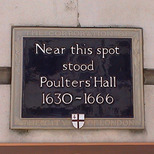 Poulters' Hall