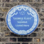George Eliot, SW18