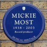 Mickie Most