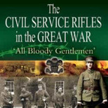 15th County of London Battalion, London Regiment, Prince of Wales Own Civil Service Rifles