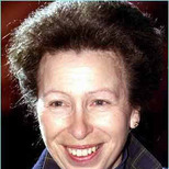Princess Royal, Princess Anne
