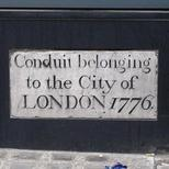 Marylebone conduit