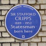 Sir Stafford Cripps