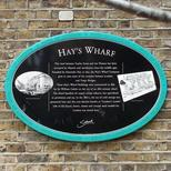 Hay's Wharf - Tooley Street