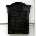 William Thackeray - SW7