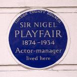 Nigel Playfair