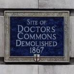 Doctors' Commons