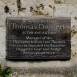 Thomas Doggett