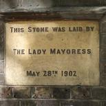 Lady Mayoress