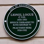 Lionel Logue