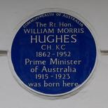 William Morris Hughes