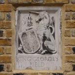 King George's Field - N7 - Arundel Square