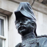 Wolseley statue