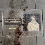 South Bank mosaic - Wollstonecraft