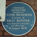 Billy Bunter creator