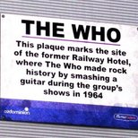 The Who in Harrow