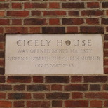 Cicely House