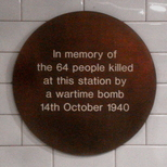 Balham Station bombing - 1