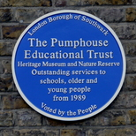 Pumphouse Educational Trust
