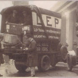 LEP Transport Ltd