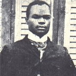 Henry Sylvester Williams