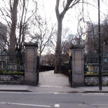 Bunhill burial ground - 3 & 4