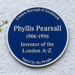 Phyllis Pearsall