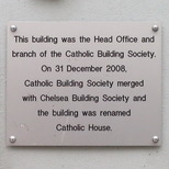 Catholic Building Society