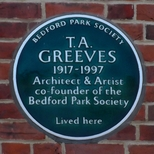 T. A. Greeves