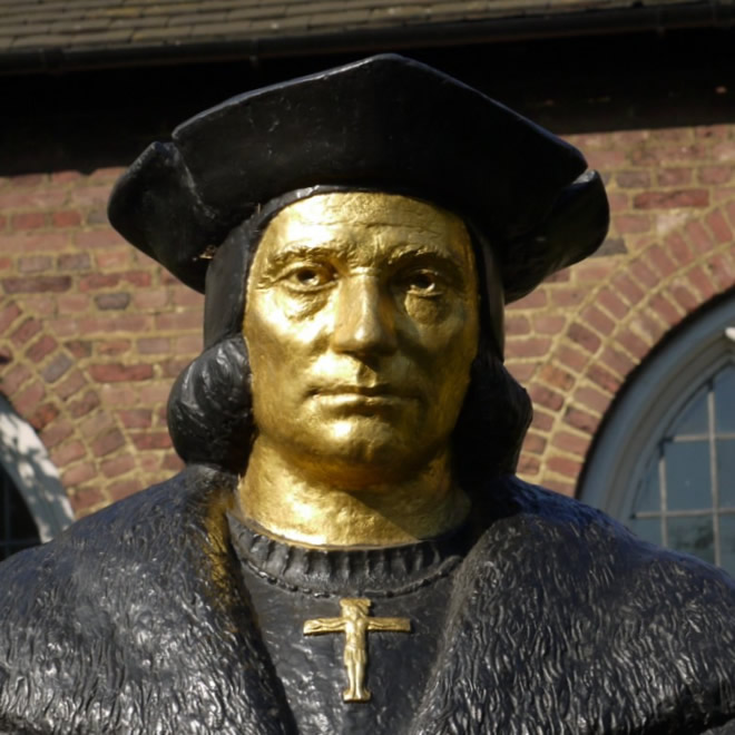 modern day sir thomas more script the paper stage will be reading munday and chettle's sir thomas more,  who contributed passages to scenes dramatising the may day  english pen modern.