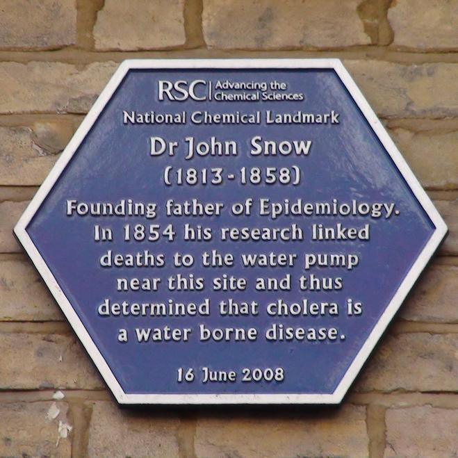 john snow the father of epidemiology history essay John snow father of modern epidemiology  the largest outbreak in modern  history occurred months after the 2010 haitian earthquake.